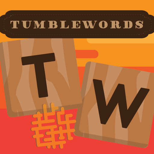 Tumble Words